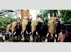 Thrissur Pooram 2019 date 2542018,Trissur Pooram
