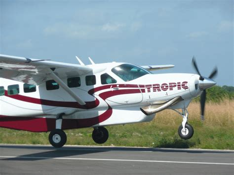 Tropic Air introduces night flights from Mexico to Belize | Belize News and Opinion on www ...
