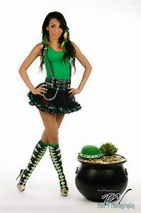 1000+ images about St. Patrick's Day Costumes on Pinterest ...
