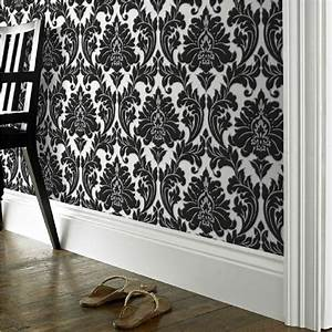 Best 25+ Black and cream wallpaper ideas on Pinterest ...