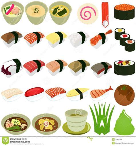 jeux de cuisine japonaise graphismes de nourriture cuisine japonaise sushi