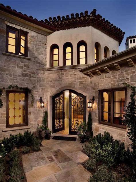 mediterranean home 40 homes for your inspiration
