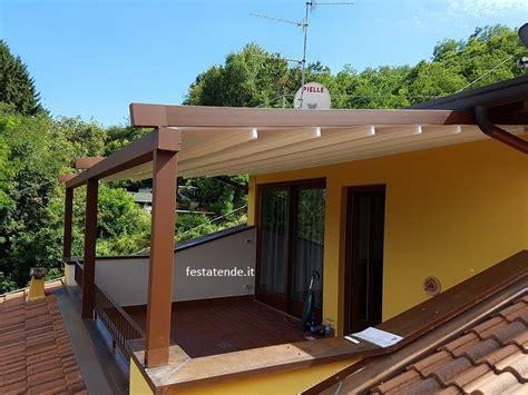 coperture per terrazzi in ferro pergolati per terrazzi in alluminio legno e ferro