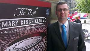 Craig Miller - The Real Mary King's Close