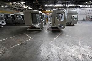 Renault Blain : renault trucks ch mage partiel en d but d 39 ann e dans 3 des 4 usines fran aises la croix ~ Gottalentnigeria.com Avis de Voitures