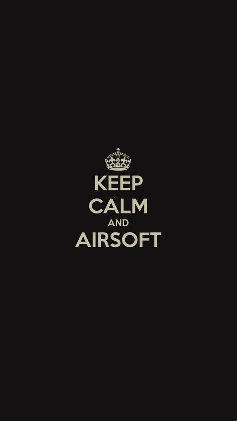 calm  airsoft wallpaper  iphone