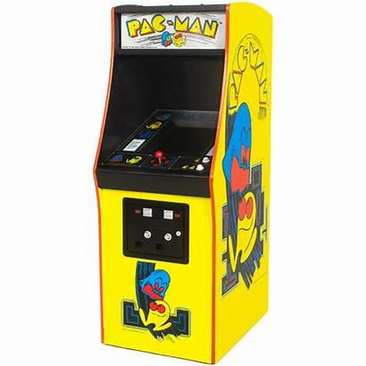 Arcade Cabinet Pac Scale Replica Quarter