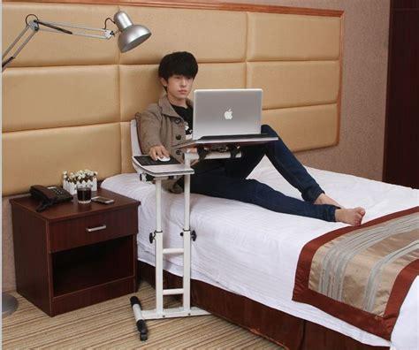 bedside desk laptop desk portable laptop mount bedside tables lift