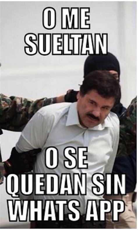 El Chapo Memes - a tres d 237 as de la captura de quot el chapo quot guzm 225 n los memes en las redes sociales no paran