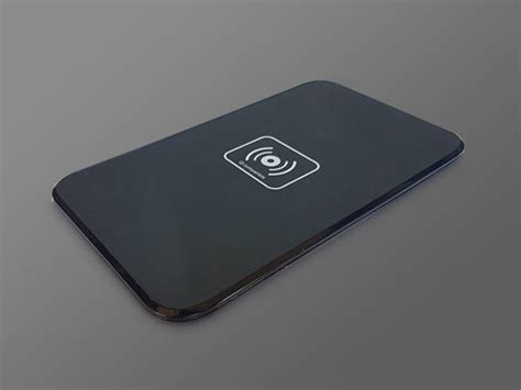 wireless charging mat talkandroid android news reviews and forums