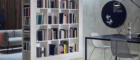 Libreria Moderna by Libreria Moderna Frame Casadesign