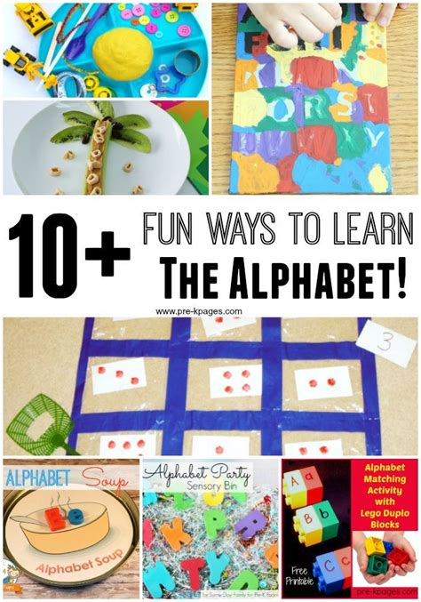 342 best images about teaching the alphabet on 482 | 02ca1173563801a0b9ccc592daeb26fc