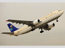 Saudia airlines lands in hot water over false alarm in