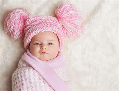Cute Girl Baby Kid Child Pink 4k Wallpaper