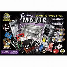 Extreme Magic Sets (with Dvd) By Fantasma