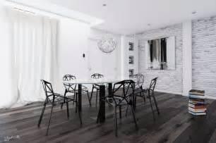 black and white dining room ideas black white interiors