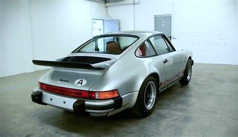 first porsche car meet the first porsche 911 turbo video