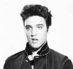 Elvis Presley Hairstyle Vector Ialoveni Info