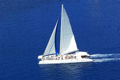 Catamaran Excursion by Saona Catamaran Excursion From Punta Cana Saona Dreams