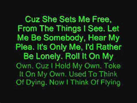 Natural High  Lil Rob (lyrics) Youtube