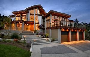 25 Awesome Examples Of Modern House Amazing House Designs