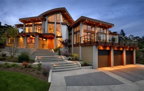 25 Awesome Examples Of Modern House The WoW Style