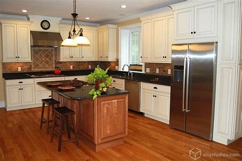 Can You Paint Maple Cabinets White by White Kitchen Cabinet Mixed With Brown Kitchen Cabinets
