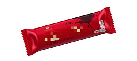 QUIZ: Can you name the chocolate bar after we pixelated ...