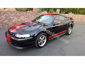2003 Ford Mustang Mach 1 for Sale | ClassicCars.com | CC-974945