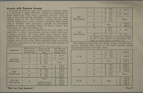 Lionel Transformer Type R Wiring Diagram by Need Help With Lionel Type R Transformer O