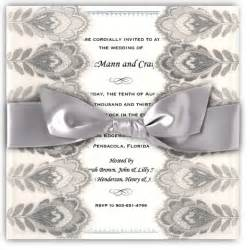 wedding announcements glittered silver feather gatefold wedding invitations paperstyle