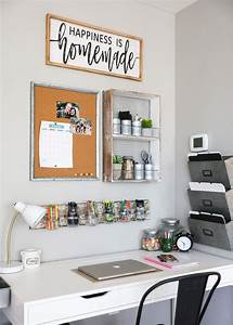 Office, Organization, Ideas, Tips, And, Tricks