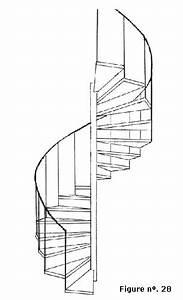 Spiral Staircase Drawing Spiral Staircase Drawings ...