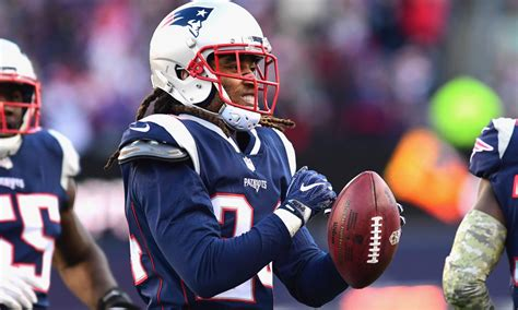 ty law commends stephon gilmore  continuing