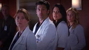 'Grey's Anatomy': A Wave of Resignations Rocks Seattle ...