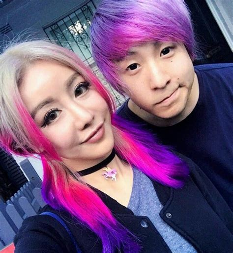 wengie images  pinterest coloured hair hair