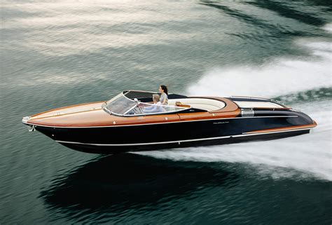 Riva Boats Nz by Which Of These Bond Worthy Boats Would You Like To Take