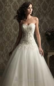 really pretty dresses wwwimgkidcom the image kid has it With really pretty wedding dresses