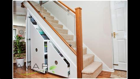 Design Ideas Storage by Top 40 Staircase Storage Design Ideas Unit Ark