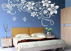 Interior Design Wall Painting Plans Interior Wall Painting Ideas Techniques Lahore Furniture