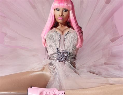 Nicki Minaj Hd Gallery 6k Pics