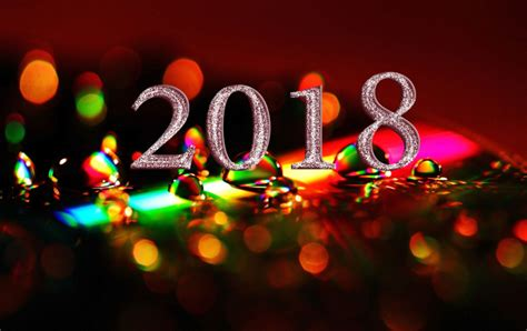 New Year 2018 Wallpapers 9to5animationscom