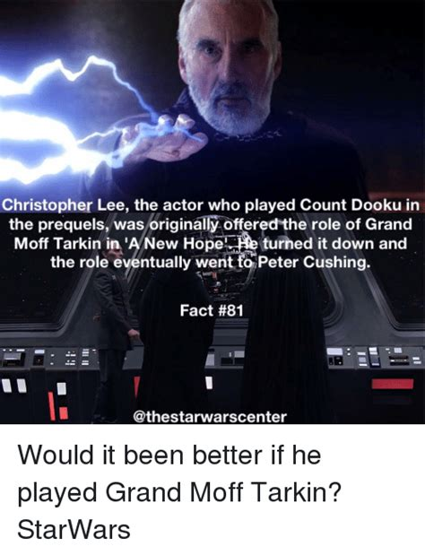 Count Dooku Meme - swc star wars meme thread page 164 jedi council forums