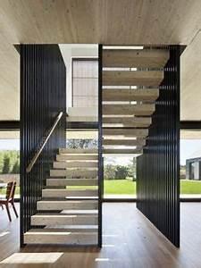 Rampe D Escalier Moderne : 1000 images about escalier on pinterest design pastel and saints ~ Melissatoandfro.com Idées de Décoration