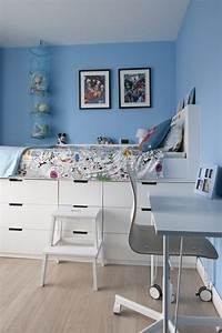 Jugendzimmer Einrichten Ikea : jugendzimmer mit ikea m beln verschiedene ~ Michelbontemps.com Haus und Dekorationen