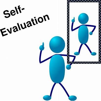 Evaluation Self Student Clipart Stick Form Clip