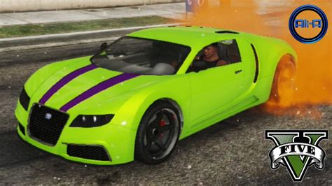 Stunts, Customization & Cars