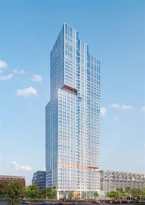 Bulfinch Crossing Residential Tower