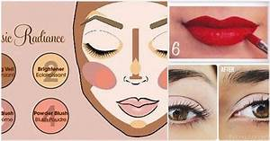 How To Apply Makeup For The Best Result