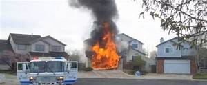 Homeowner Warns Families About The Dangers Of Storing